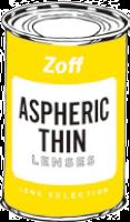 zoff asperic thin