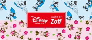 Disney Collection created by Zoff_Mickey Minnie Sunglasses_Banner