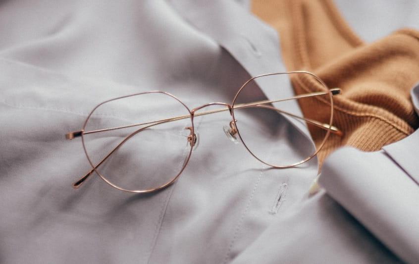 Trendspotting_Two Colours_Pastel Lavender 3_Zoff CLASSIC Glasses